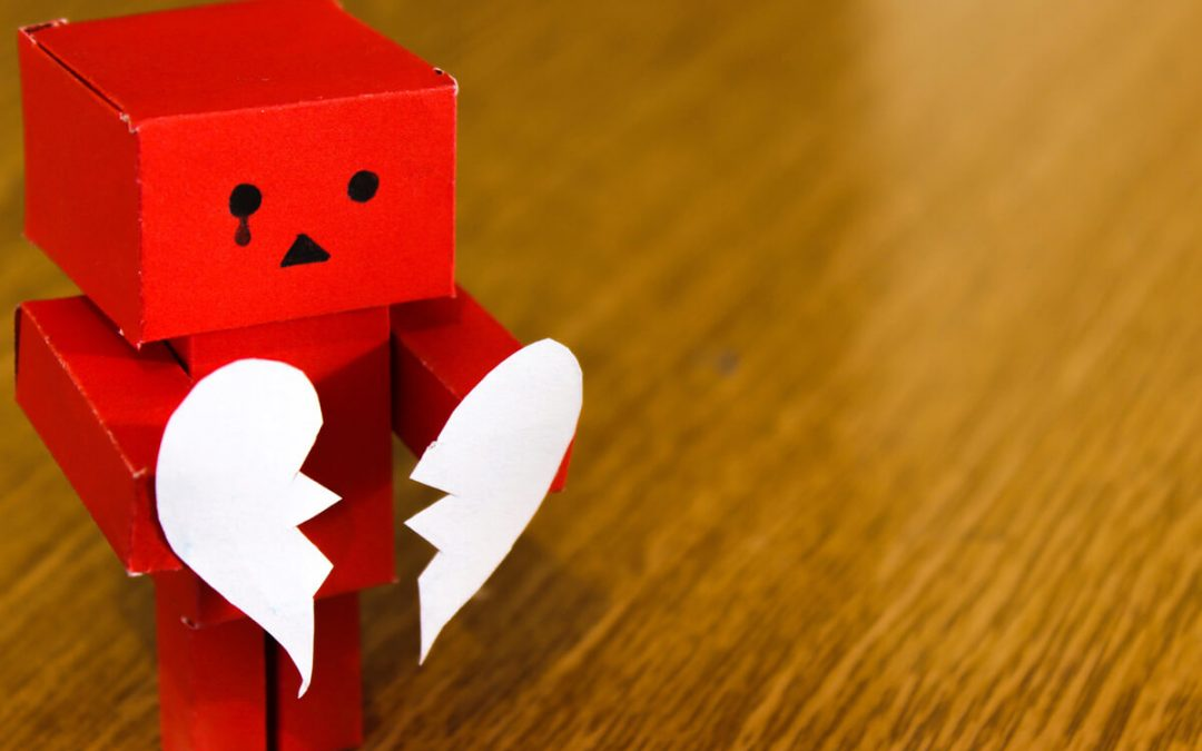 Preparing Yourself For a Divorce