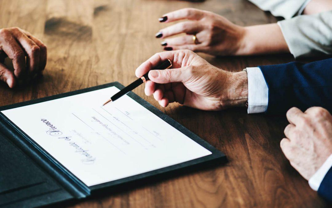Ways to Have a Peaceful Divorce Procedure