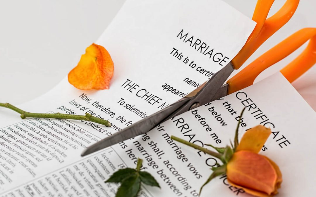 What to Do When You Are Getting a Divorce